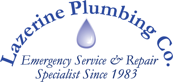 Lazerine Plumbing Co. - Emergency Service & Repair Specialist SInce 1983